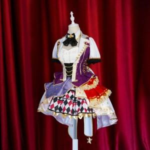 アイドルマスターシンデレラガールズスターライトステージ デレステ CGSS コスプレ衣装 ステージ衣装