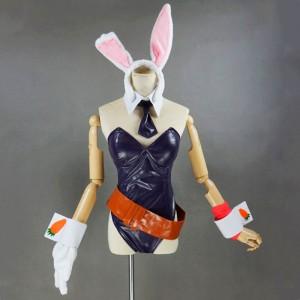 League of Legends lol リーグ・オブ・レジェンド Bunny Riven リヴェン チャンピオンコスプレ衣装