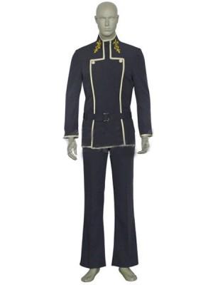 コードギアス Lelouch Lamperouge  のコスプレ衣装