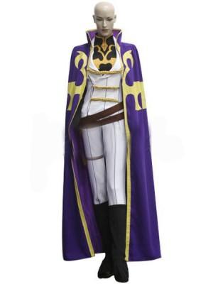 コードギアス ノネット・エニアゲラムのコスプレ衣装