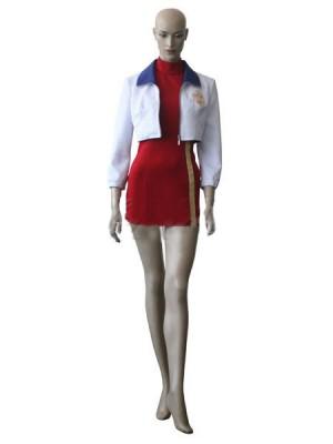 コードギアス ヴィレッタ・ヌゥのコスプレ衣装