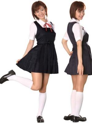 コスプレ衣装・グッズ関連・セーラー系 聖アクア女学院