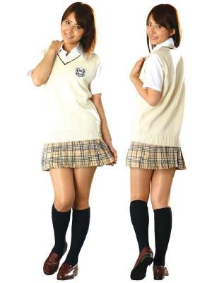 コスプレ衣装・グッズ関連・セーラー系 渋ギャル5