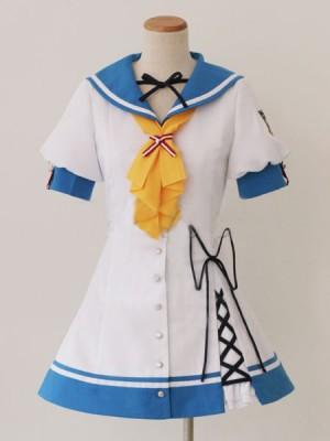 アッチむいて恋 春咲学園制服衣装