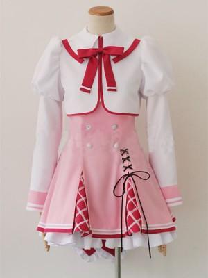 らぶでれーしょん! 私立美咲学園制服衣装