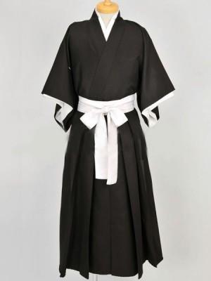 ブリーチ(BLEACH) 死覇装(しはくしょう) 風コスプレ衣装