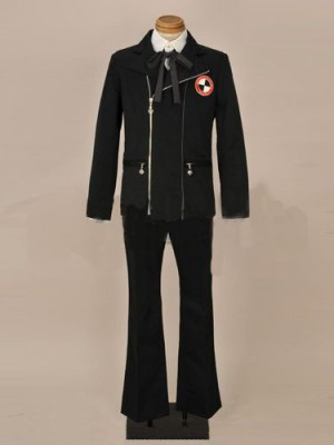 Cosplayペルソナ3 月光館学園 男子制服風コスプレ衣装