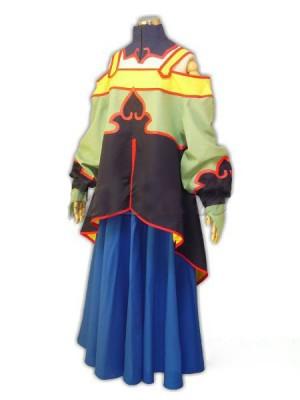 コードギアス反逆のルルーシュR2 中華連邦天子風コスプレ衣装