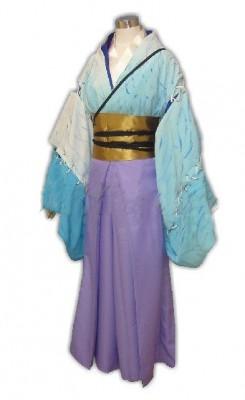 Cosplay遙かなる時空の中で3 十六夜記 有川譲風コスプレ衣装