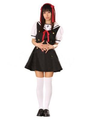 メモリアル学園衣装