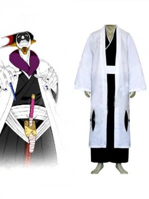 ブリーチ 12番隊隊長涅マユリ(くろつち まゆり)コスプレ衣装