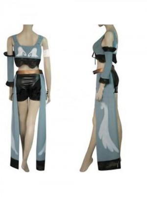 Cosplayファイナルファンタジー VIII  リノア・ハーティリー コスプレ衣装