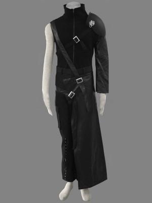 ファイナルファンタジー Vii クラウド・ストライフ(Cloud Strife) 男のコスプレ衣装