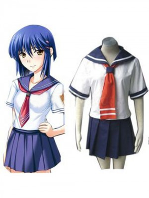 学生ユニフォーム 強キス(Tsuyokiss)コスプレ衣装