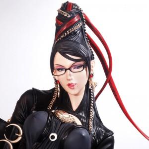 ベヨネッタ Bayonetta 魔女 ウィッグ コスプレ道具 ウィッグ