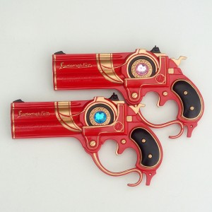 ベヨネッタ Bayonetta 魔女 コスプレ銃 武器