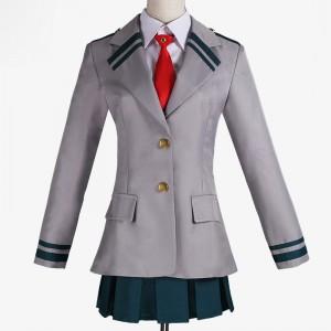 僕のヒーローアカデミア  雄英高校 全員制服 コスチューム