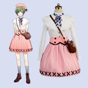 A3! エースリー 夏組 瑠璃川幸 コスプレ衣装