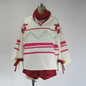A3! エースリー 夏組 瑠璃川幸   向坂椋   にぼしを巡る冒険 コスプレ衣装