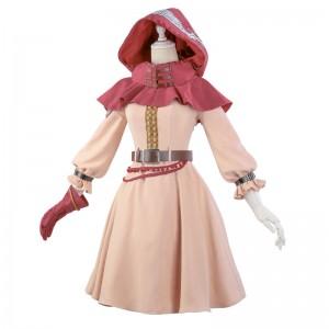 僕のヒーローアカデミア 麗日お茶子 コスプレ衣装 原作再現スカート