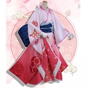 【予約商品】Re:ゼロから始める異世界生活 ラム 和服 ピンク