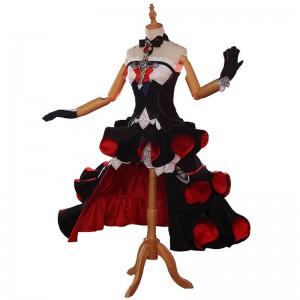 崩壞3rd テレサ・アポカリプス 月下の抱擁 テレサ コスプレ衣装