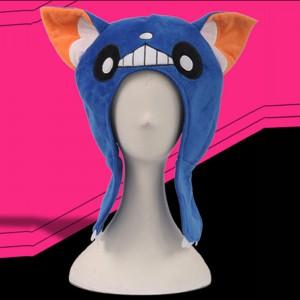 「現品」 狼ゲーム 神木リツ コスプレ衣装 帽子