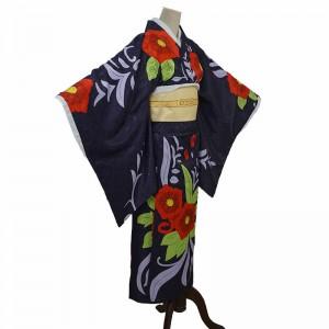鬼滅の刃 珠世(たまよ)コスプレ衣装 和服 着物