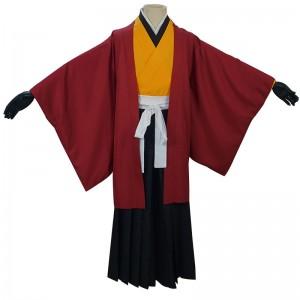 鬼滅の刃 継国 縁壱(つぎくに よりいち) コスチューム コスプレ衣装