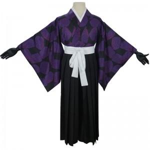 鬼滅の刃 継国巌勝(つぎくに みちかつ)  コスチューム コスプレ衣装