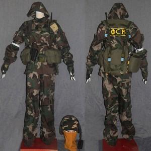 レインボーシックス シージ Tom Clancy`s Rainbow Six Siege GLAZ グラズ コスプレ衣装