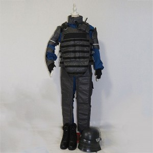 レインボーシックス  シージ  モンターニュ  Rainbow Six Siege Montagne  コスプレ衣装 R6S