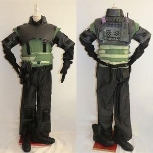 レインボーシックス  シージ  ヴィジル Rainbow Six Siege VIGIL コスプレ衣装 セット