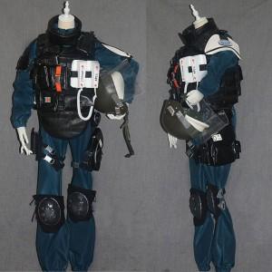 レインボーシックス  シージ ドク Rainbow Six Siege DOC コスプレ衣装 セット