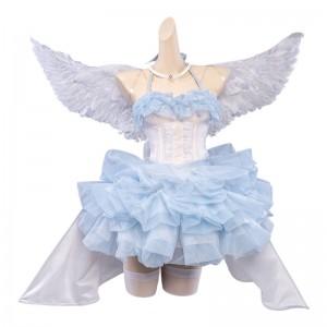 リゼロ レム 天使服 豪華版セット 翼付き