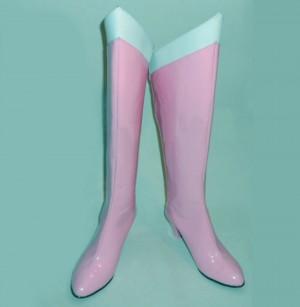 美少女戦士セーラームーン ちびうさ セーラーちびムーン コスプレ靴