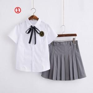 制服 jk コスプレ衣装 日常風