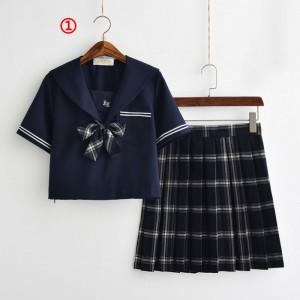 制服 jk コスプレ衣装 日常風 セーラー服