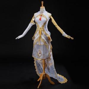 VOCALOIDボーカロイド 青鸾式 ミク チャイナドレス セクシーコスプレ衣装