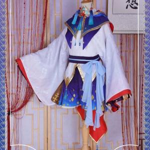 夢王国と眠れる100人の王子様 夢100 タ 月覚醒 コスプレ衣装