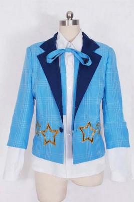 うたの☆プリンスさまっ 美風 藍 舞台装 コスプレ衣装