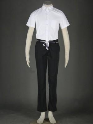 渦巻鳴人7代 木ノ葉学院の衣装 ナルト コスプレ 6セット
