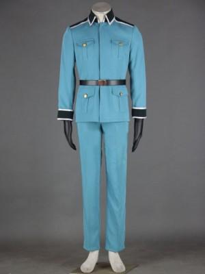ドイツの服 第1代 コスペレ ヘタリア衣装
