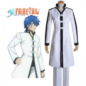 Fairy Tail フェアリーテイル★Jellal ジェラールコスプレ衣装