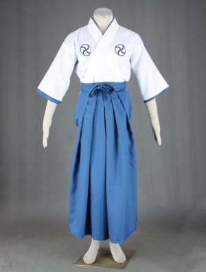 ブリーチ 真央霊術院風男子制服 コスプレ 3セット衣装