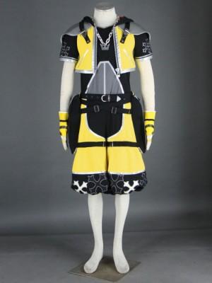 キングダム ソラ3代 黄色い コスプレ衣装 9セット