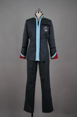 『緋色の欠片』(ひいろのかけら) 紅陵学院風の男子制服 コスプレ衣装