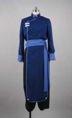 機動戦士ガンダム00★紅龍 第二期★コスプレ衣装