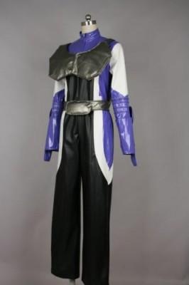 機動戦士ガンダム00 ティエリア アーデ風 コスプレ衣装