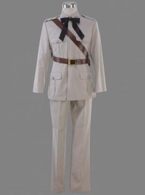 スペイン 第1代 ヘタリア コスプレ衣装